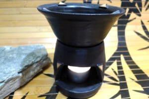 Duftlampe schwarz rueckseiteP1040951+50+52